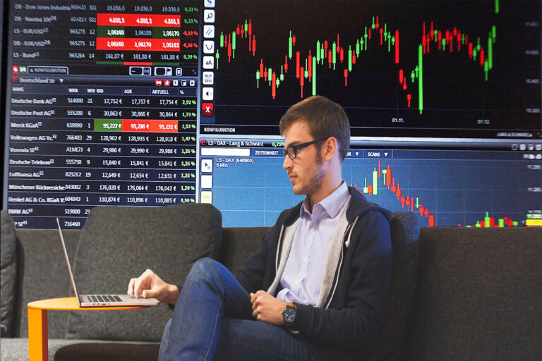 Finding the best swing trading service, funded trader program, Day trading signals