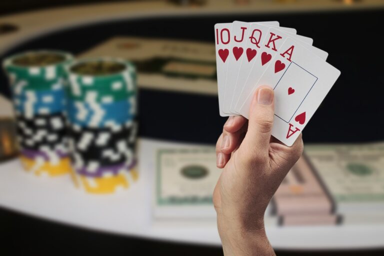 Is day trading like gambling
