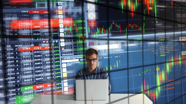 Automated Futures trading systems, Day trading signals