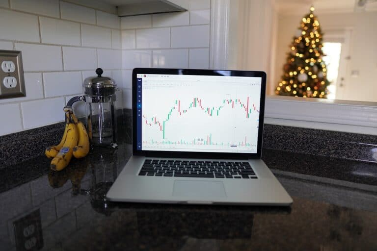 funded trader program, How to Find Stocks to Swing Trade