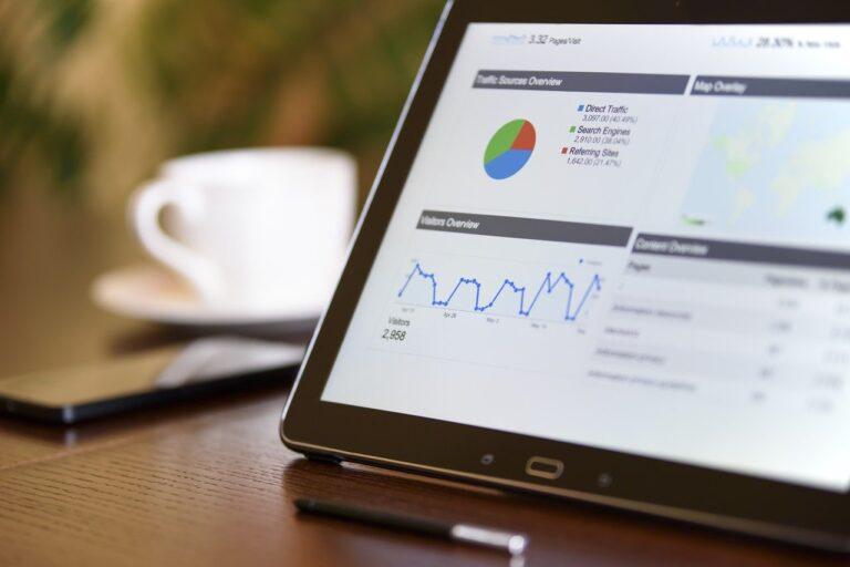 affiliate marketing trading