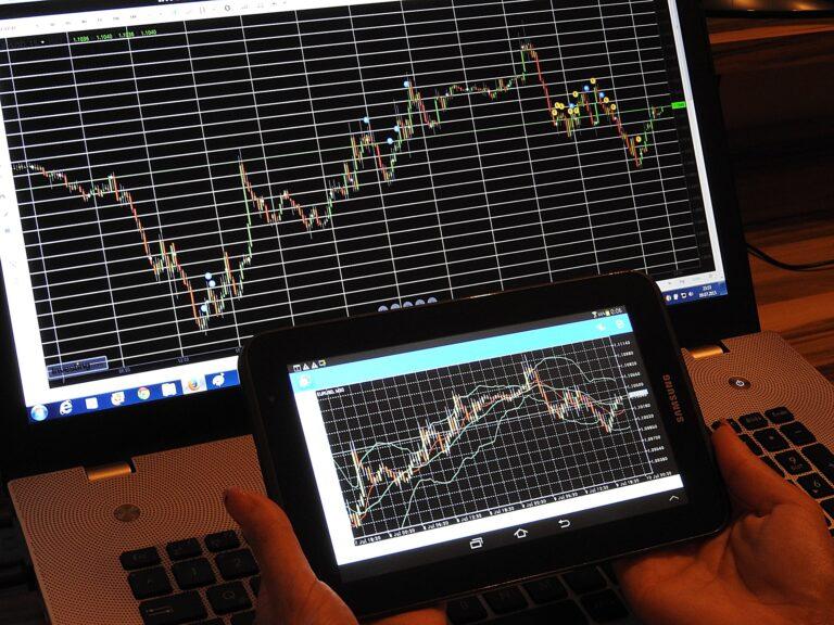Forex Trading VS. Stock Trading
